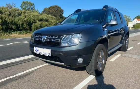 Dacia Duster 1,5 dCi 109 Laureate Van