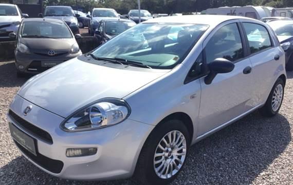 Fiat Punto 1,2 Dynamic