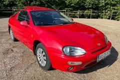 Mazda MX-3 1,6 90