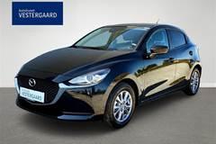 Mazda 2 1,5 Skyactiv-G  Mild hybrid Sky  5d 6g Aut.