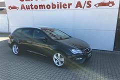Seat Leon 1,5 Sportstourer 1,5 TSI FR DSG 150HK Stc 7g Aut.