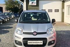 Fiat Panda TwinAir 65 Popstar · 5 dørs