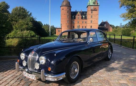 Jaguar MK. II 3,4 Saloon