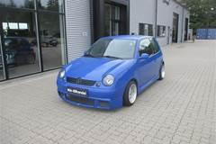 VW Lupo 1,4 75HK 3d