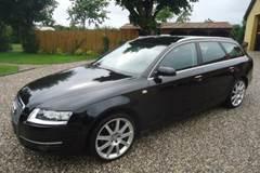 Audi A6 2,4 Person bil