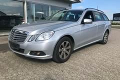 Mercedes E220 2,2 CDi stc. aut. BE 7prs