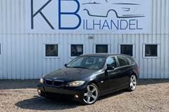 BMW 318i 2,0 Touring