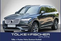 Volvo XC 90 Volvo XC90 XC 90 Inscription D5 AWD EU6d-T+7-Sitzer+AHK+Pan