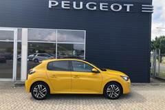 Peugeot 208 1,2 PureTech Allure Lux  5d 6g