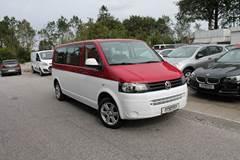 VW Caravelle 2,0 TDi 140 Comfortline lang