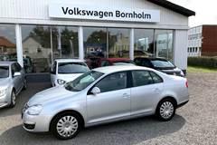 VW Jetta 1,6