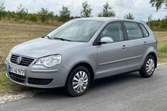 VW Polo 1,4 TDi 80 United