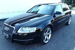 Audi A 6 2,0 Audi A6 TFSi Avant