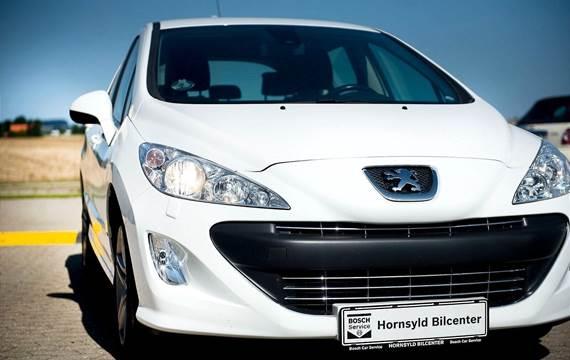 Peugeot 308 1,6 THP 156 Active SW