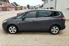 Opel Zafira Tourer 2,0 CDTi 165 Enjoy aut.