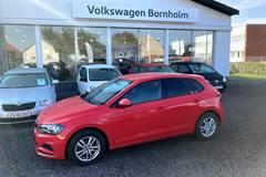 VW Polo 1,0
