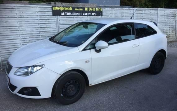 Seat Ibiza 1,4 TDi SC eco