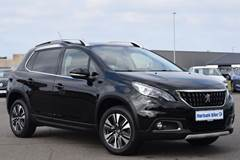 Peugeot 2008 1,2 PureTech 130 Allure+