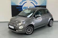 Fiat 500 1,2 Super Star