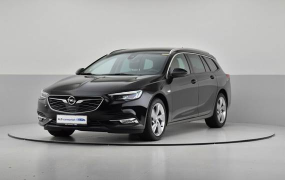 Opel Insignia 2,0 CDTi 170 Impress Sports Tourer aut.
