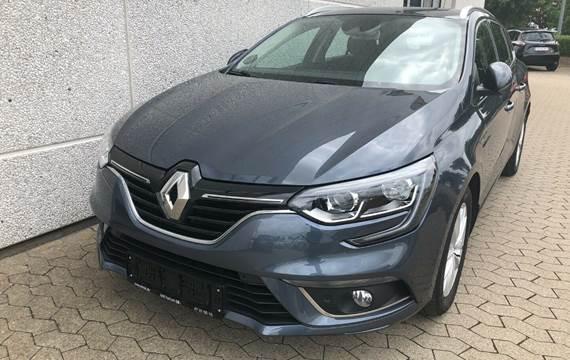 Renault Megane IV 1,2 TCe 100 Zen Sport Tourer