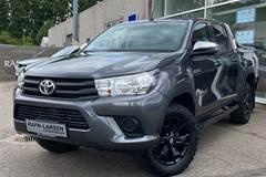 Toyota HiLux 2,4 D T2 Db.Kab