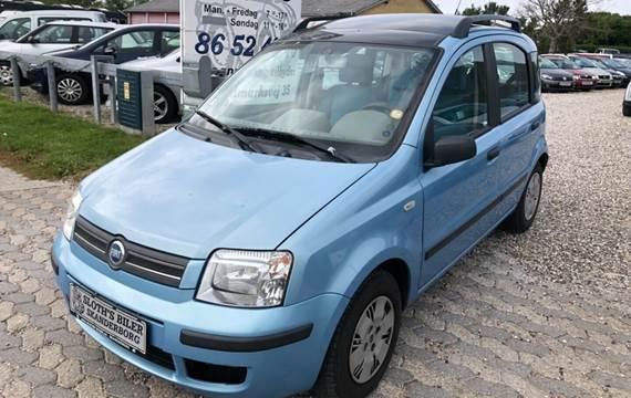 Fiat Panda 1,2 Dynamic X