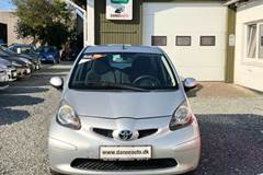 Toyota Aygo Plus · 5 dørs