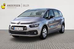 Citroën Grand C4 SpaceTourer 1,2 PureTech Cool start/stop 130HK 6g