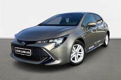 Toyota Corolla 1,8 Hybrid H3 E-CVT  5d Trinl. Gear