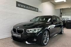 BMW 118d 2,0 M-Sport aut. Van