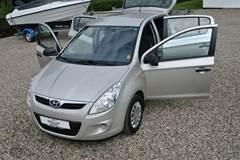 Hyundai i20 Classic