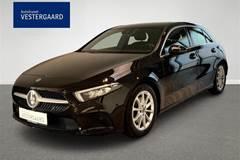 Mercedes A200 1,3 Advantage 7G-DCT  5d 7g Aut.