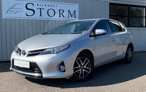 Toyota Auris 1,6 T2+ Comfort