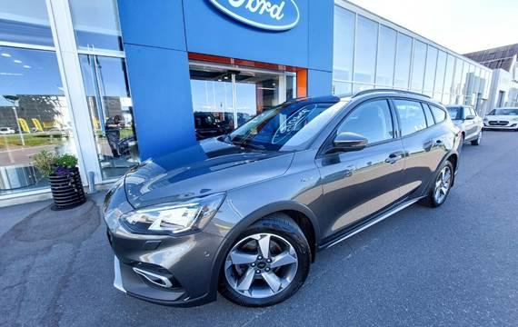 Ford Focus 1,5 EcoBlue Active stc. aut.
