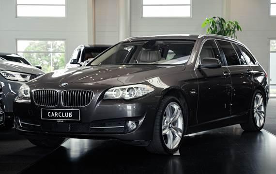 BMW 525d 2,0 Touring xDrive aut.