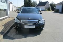 Mercedes C180 2,2 CDi Avantgarde stc. aut. BE