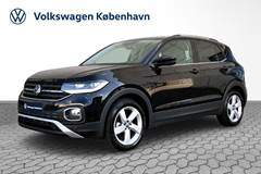 VW T-Cross 1,5 TSi 150 Style Team DSG