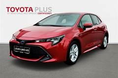 Toyota Corolla 1,8 Hybrid H3 Smart E-CVT  5d Trinl. Gear