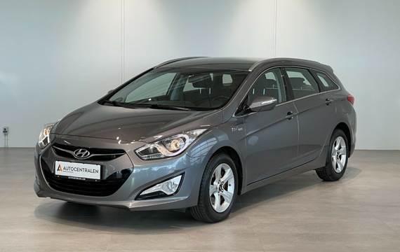 Hyundai i40 1,7 CRDi 115 Comfort CW
