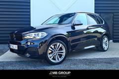 BMW X5 3,0 M50d xDrive aut. 7prs