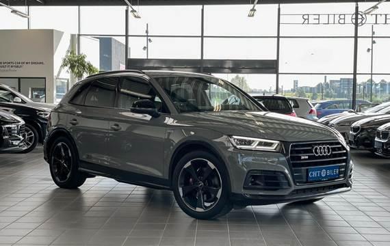 Audi SQ5 3,0 TFSi quattro Tiptr. Van
