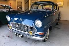 Opel Olympia Rekord 1,5 2-dørs