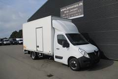 Renault Master 2,3 2.3 dCi S&S 165 RWD Chassis T35 L4