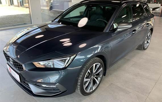 Seat Leon 1,4 Sportstourer  e-Hybrid FR DSG  Stc 6g Aut.