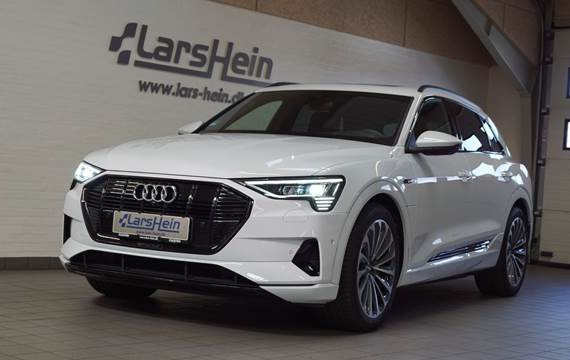 Audi e-tron S-line quattro