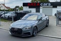 Audi S5 Sportback TFSI QUT VIRTU PANO HUD MATRIX