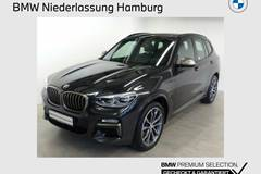 BMW X3 M40i M Sportbr. Head-Up HK HiFi Var. Lenkung