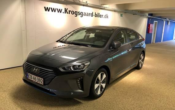 Hyundai Ioniq GDI  Plugin-hybrid Premium plug-in 141HK 5d 6g Aut.