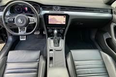 VW Passat 2,0 TDi 150 R-line Variant DSG
